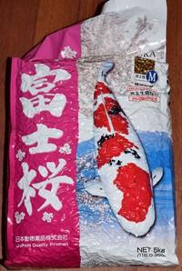 JPD  富士桜 M・L 5kg