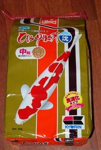 キョーリン ひかり胚芽 (沈餌)  4�s